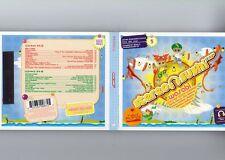 Stereo Sushi 5 - 2CD - TOPZUSTAND - HOUSE DEEP HOUSE HED KANDI