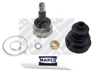 Gelenksatz Antriebswelle MAPCO 16923 vorne für FORD