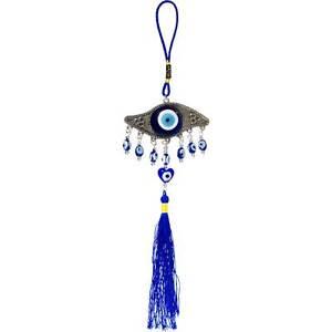 Evil Eye Ward Hanging Talisman!