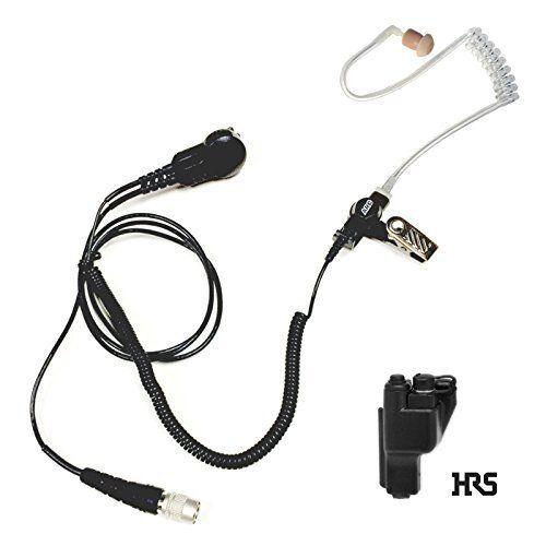 ARC Quick Release Lapel Mic Earpiece XTS5000 XTS3000 XTS5000 XTS2500