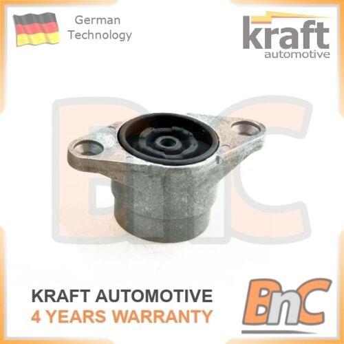 # KRAFT HD REAR BEARING STRUT TOP MOUNT SUSPENSION AUDI A4 B6 B7 A6 C6 SEAT EXEO