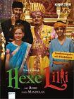Hexe Lilli - Die Reise nach Mandolan (Sonderausgabe mit Filmbildern) von Knister (2010, Gebundene Ausgabe)