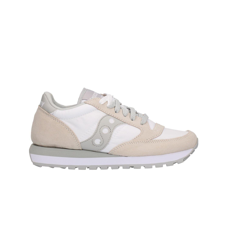 SAUCONY JAZZ scarpe da ginnastica bianco scarpe  donna mod. 2044-396