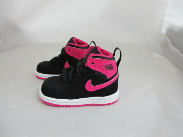 sports shoes 8de31 f8a73 BRAND NEW TODDLERS JORDAN 1 RETRO HIGHT 705324-008