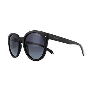 ae4a08cb9a8e Polaroid Sunglasses PLD 6043 S 807 WJ Black Grey Gradient Polarized ...