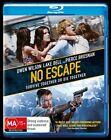 No Escape (Blu-ray, 2016)