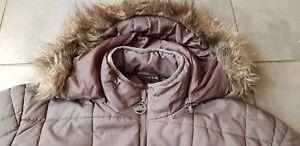 manteau avec matelassᄄᆭ capuche Latour Atticus anthracite Manteau pour homme gris Gris v0mN8wOn