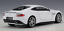 Welly-1-24-Aston-Martin-Vanquish-White-Diecast-Model-Sports-Racing-Car-Toy-BOXED thumbnail 5