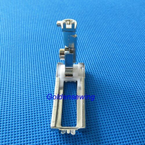 BUTTON HOLE FOOT METAL FOR BERNINA OLD STYLE 707 730 830 801 807