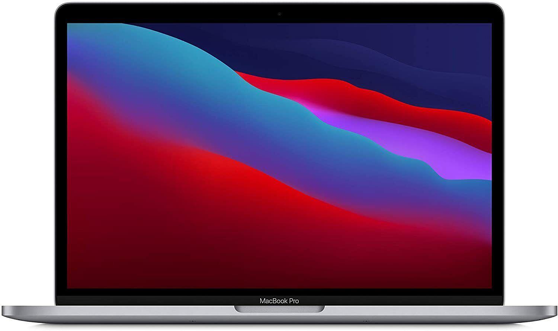 macbook: APPLE MacBook 13'3 CPU M1 8‑Core Grigio Siderle SSD 512 RAM 8 – NUOVO