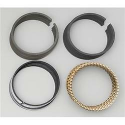 Total Seal CR Classic Race Piston Rings CR2013 280
