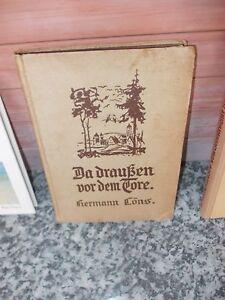 Da-draussen-vor-dem-Tore-von-Hermann-Loens