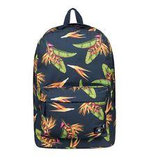 Zaino DC Shoes Bunker Print Black Iris - scuola - Backpack Sac à dos Rucksack