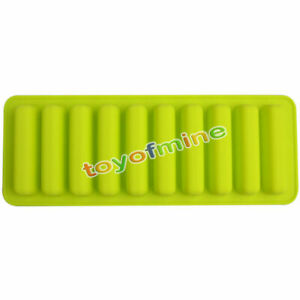 New-Sport-Bottle-Ice-Stick-Tray-Cube-Water-Drink-Ice-Maker-Tubes