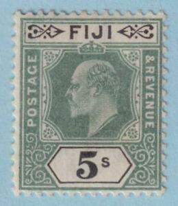 FIJI-68-MINT-HINGED-OG-NO-FAULTS-VERY-FINE