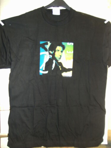 Vintage T-Shirt: X-Files - Fox Mulder (XL) (USA, 1996)