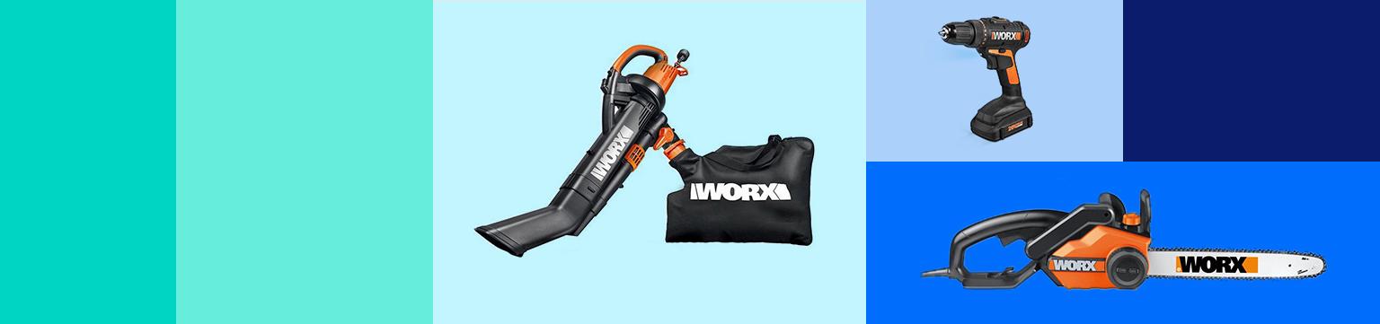 Worx Tools Deals