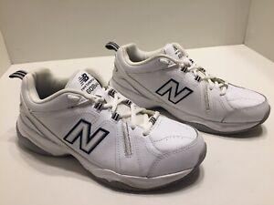 New Balance 608 v4 Training Shoes White