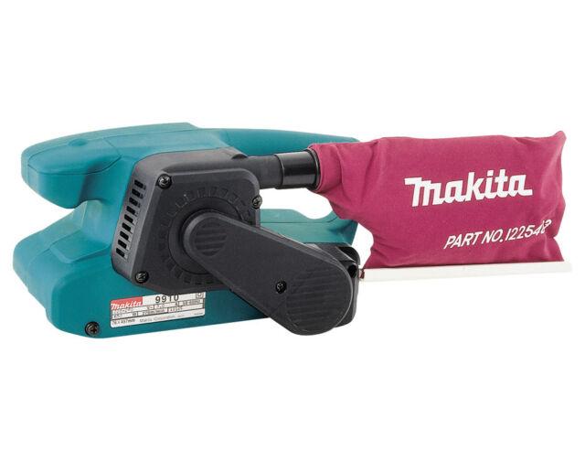 "Makita 9910SP Belt Sander 76mm(3"")"