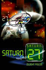 Saturn 27 by Dwight Fiscus (Paperback / softback, 2001)