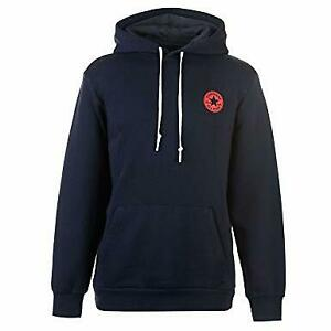 Details about Men's Converse Chuck Taylor All Star Pullover Hoodie (M) Retail Value $115