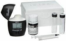 Hanna Instruments HI 729 Checker HC Handheld Colorimeter, For Fluoride Low Ra...