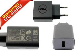 Dell Venue 8 Pro 3830 5830 10W Replacement AC Power Adapter Charger