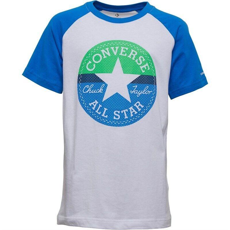 Converse Junior Boys CTP Colour Block