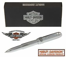 Harley Davidson Blackline Series #HDBP-2059 / Chrome HD Ball Point