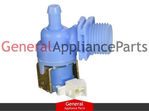 OEM Whirlpool Maytag Kitchenaid Refrigerator Water Valve  W10872255 AP6024301