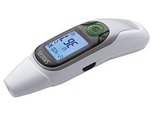 Sanitas SFT 75 Multi-Function Thermomètre