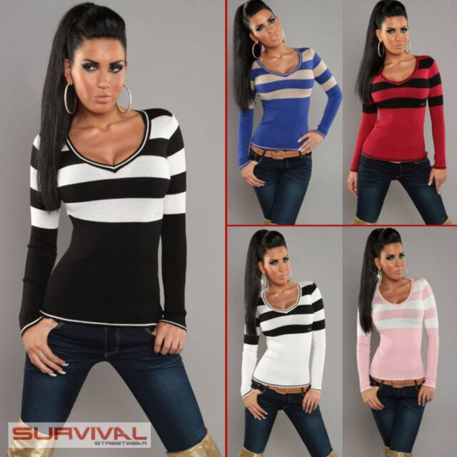 NEW SEXY SIZE 6-8-10 WOMENS LADIES JUMPER SWEATER MINI CLUB PARTY CASUAL TOP
