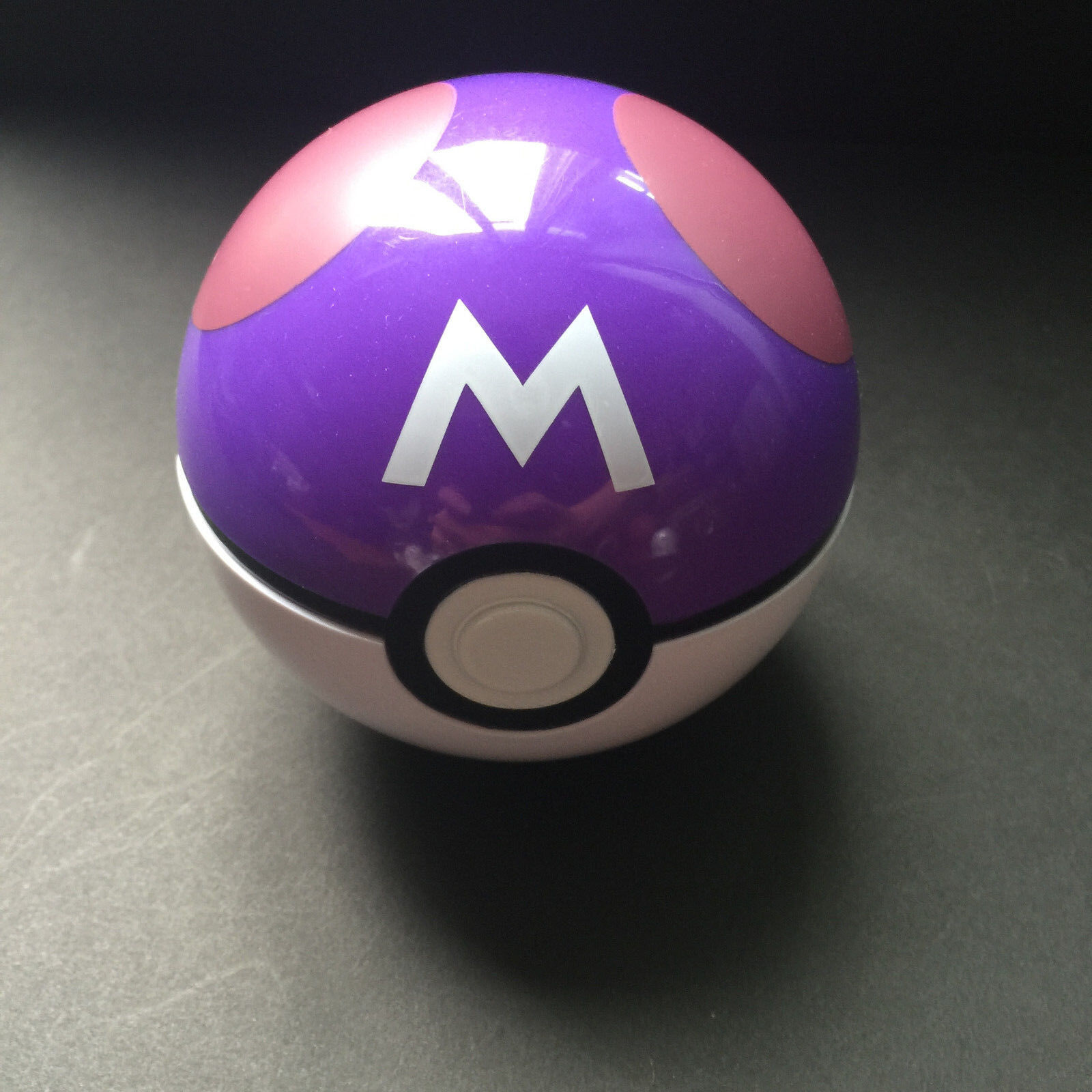 US Seller POKEMON GO Pokeball Pop-up Ball spel leksak Ash Ketchu Master Ball XXL