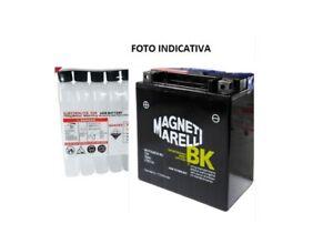 BATTERIA-MAGNETI-MARELLI-YTX20CH-BS-12V-18AH-MOTO-GUZZI-Griso-8V-1200-2008-2009