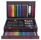 Art 101 Wood Art Set 142-Piece