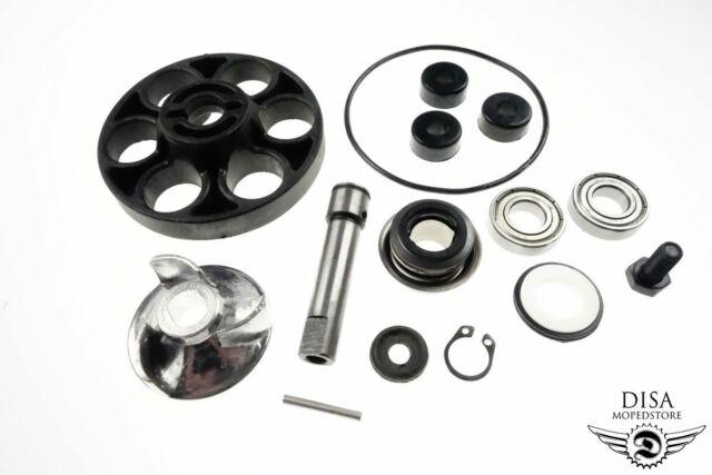 Suzuki Ay 50 Lc Katana R50 Wasserpumpe Reparatur Satz Neu Ebay