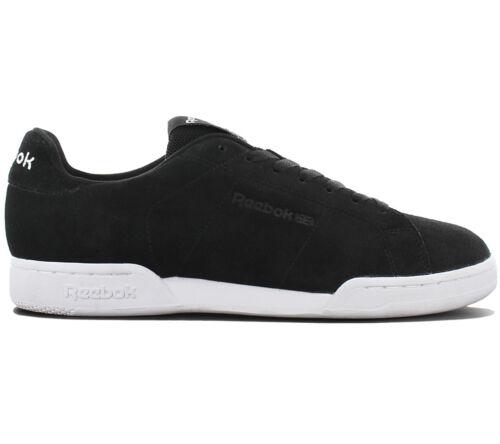 Nuovoeac5d28c1f1511d513db14f24eb56870 Nero Sneaker Bd4928 Npc Ii Allenamento Reebok Pelle S Classics 7ybg6Yf