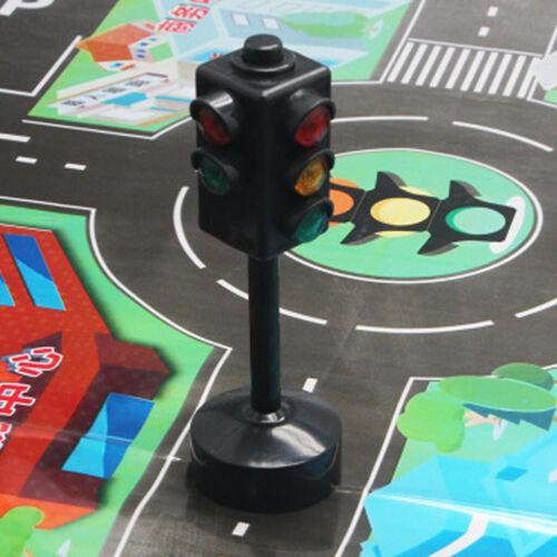 Spielampel für Kinder Spielzeugampel vVrkehrsampel Spielzeug Ampel