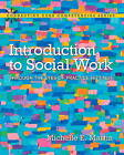 Introduction to Social Work: Through the Eyes of Practice Settings by Michelle E. Martin (Hardback, 2015)
