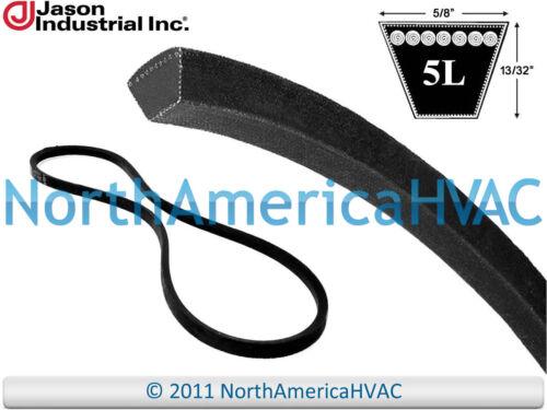 "Carrier Bryant York Industrial V-Belt P465-5L440 P463-B41 S1-B41 5//8/"" x 44/"""