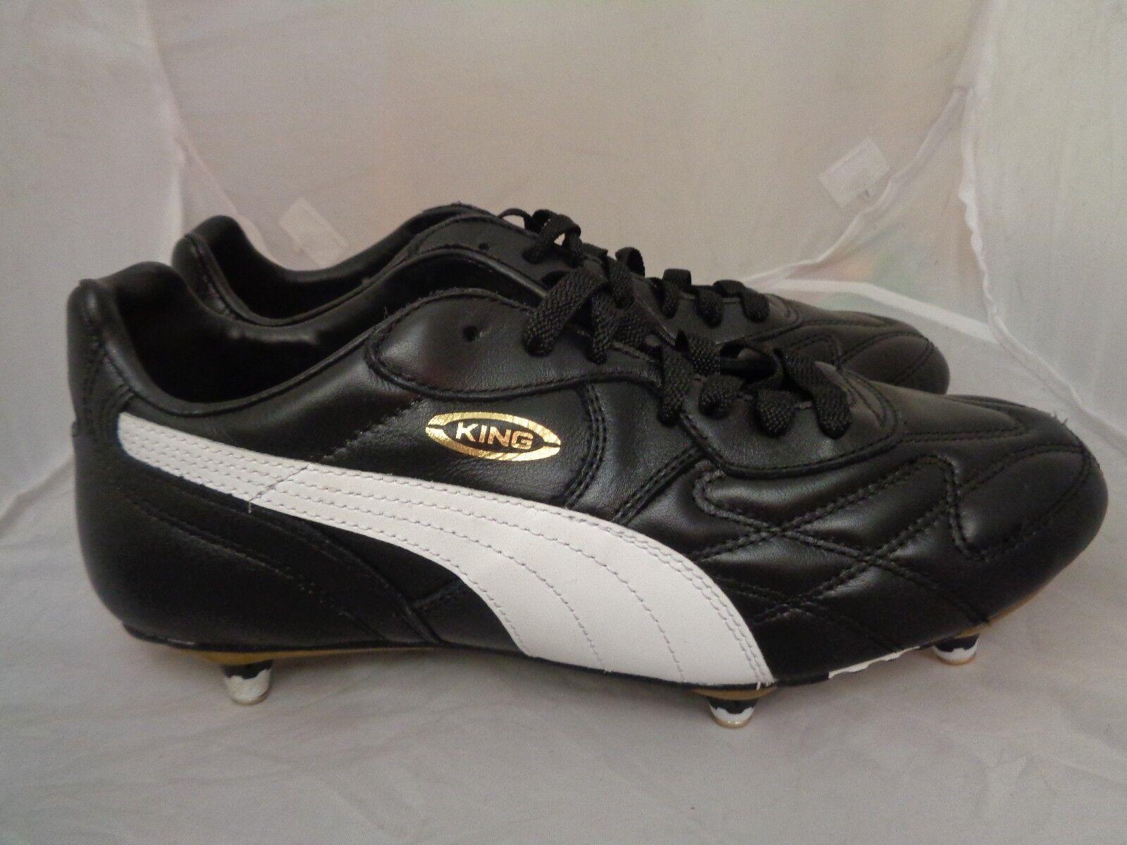 Puma Re pro Sg Uomo Scarpe da Calcio Us 7 Ref Eur 39 Cm 25 Ref 7 5637 ^ 82b13d