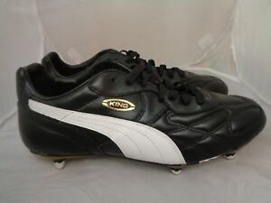 Puma RE PRO SG Uomo Scarpe da calcio UK 6 US 7 EUR 39 CM 25 REF 5637