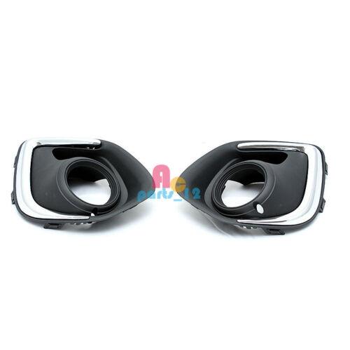 Fog Light Harness Bezel Switch Kits for Mitsubishi Outlander Sport ASX 2013~2015