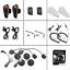 Moto-impermeable-motocicleta-intercomunicador-Bluetooth-BT-S2-BT-1000M-IPX7-ES miniatura 10