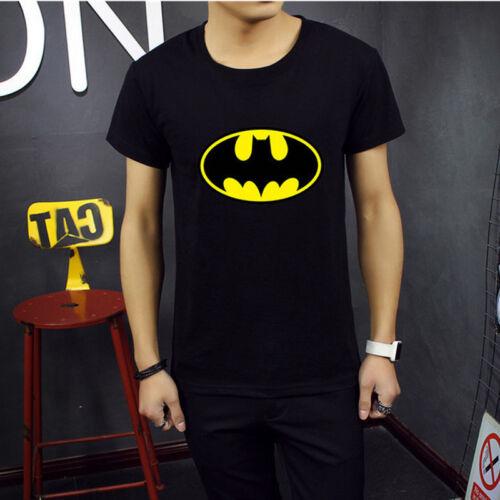 Batman tshirt supereroi
