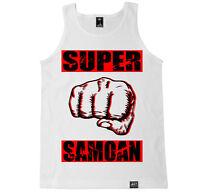 Super Samoan Mark Hunt Brock Conor Mcgregor Mma 200 Aldo Jon Jones Rock Tank Top