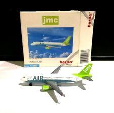 528979 Herpa Wings 1:500 Herpa Thomas Cook Airlines A330-200
