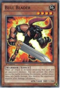 U Abyss Warrior ABYR-EN028 Common Yu-Gi-Oh Card Mint New