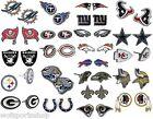 NFL Team Logo Stud Earrings Official Licensed  - Assorted Teams