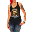 Frauen Trägershirt Top American Staffordshire Terrier Dogs stafford Listenhunde